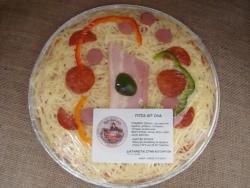 Πίτσα από όλα